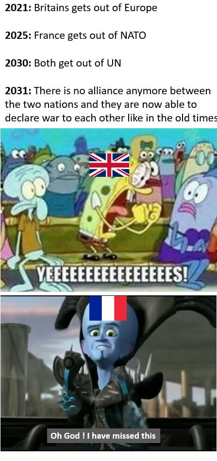 "Germans: ""Please allied senpais ! You're hurting me !"""