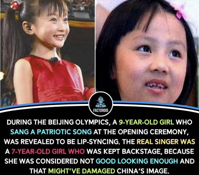Oh China China China