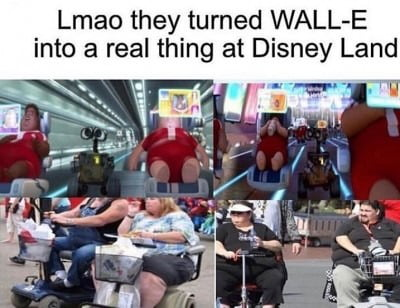 I believe Walmart was the first to install that ride
