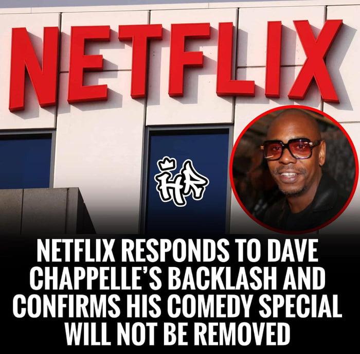 Netflix is mending... Kudos to them