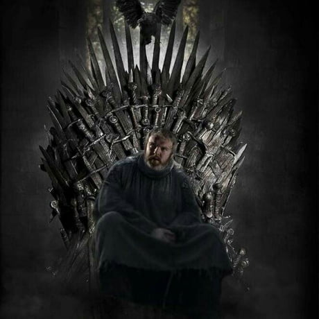 📌Who is the most unlikely character to take the Iron Throne?