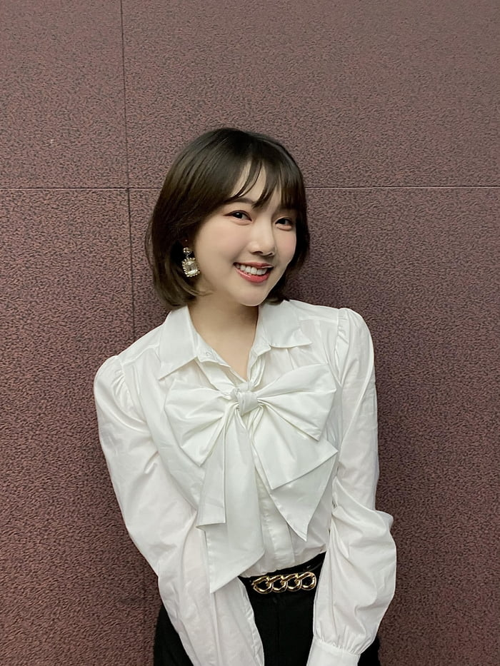 Photo : GFriend Japan Twitter Update with Yerin