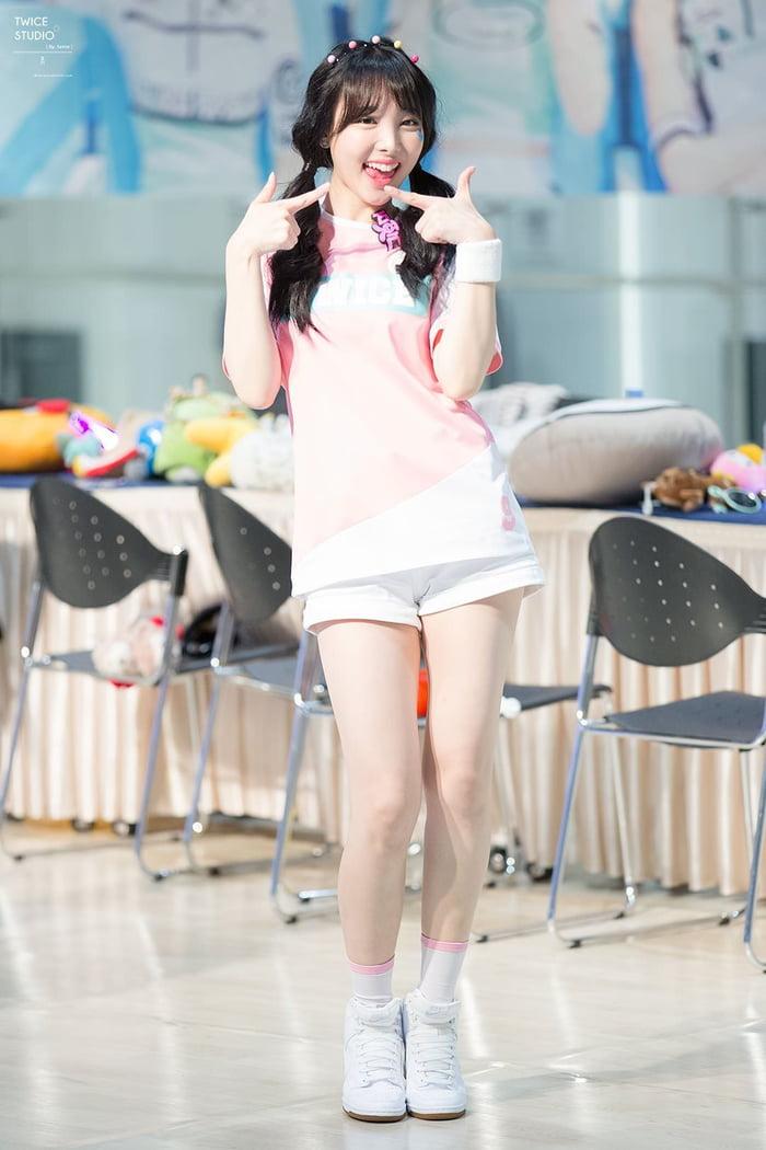 Photo : Nayeon