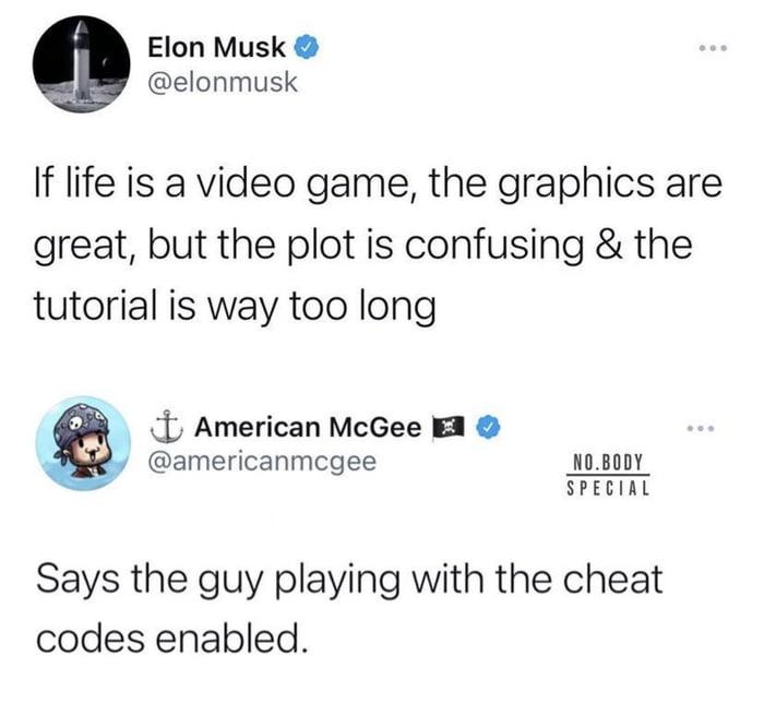 Wait! You guys got a tutorial?!