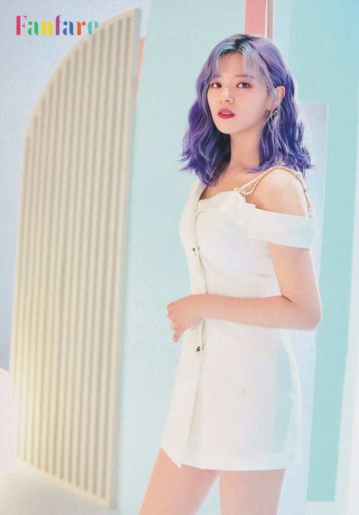 Photo : Jeongyeon