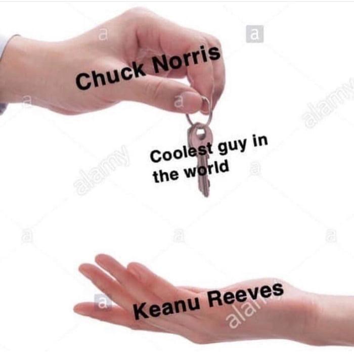 Keanu ftw!