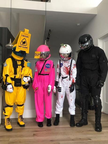 Halloween Kostueme 9gag.The Best Halloween Costume Among Us 9gag