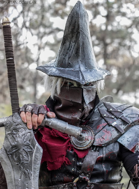 Ds3 Cosplay