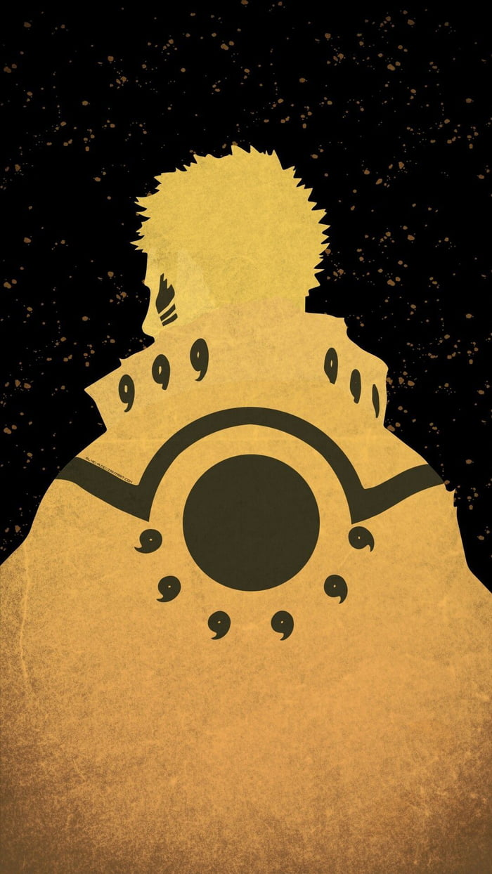 Found this awesome naruto wallpaper in the web a few days ago..