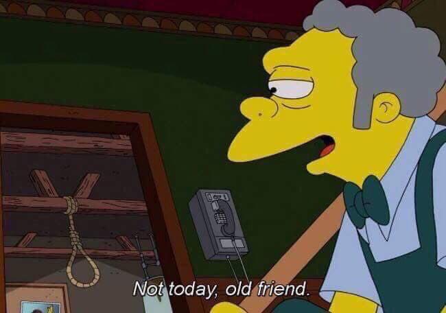 When Arsenal get a late winner