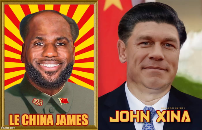 Great leaders of china