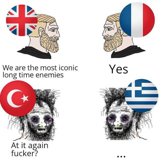 Komşu, are you there?