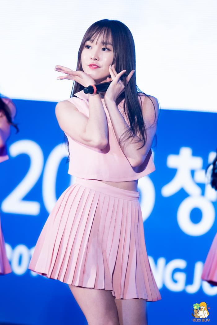 Photo : Yuju