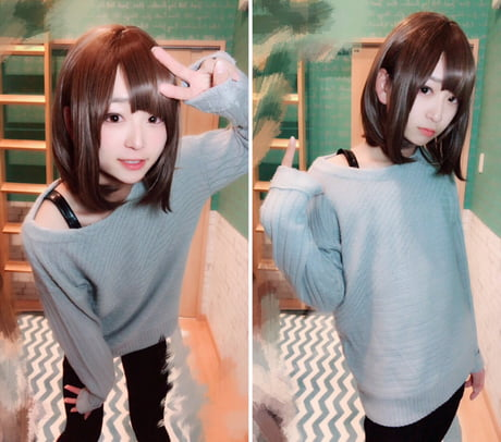 Cute Crossdressing Teenage Boy Inspires Boys Love Style Fan Manga 9gag