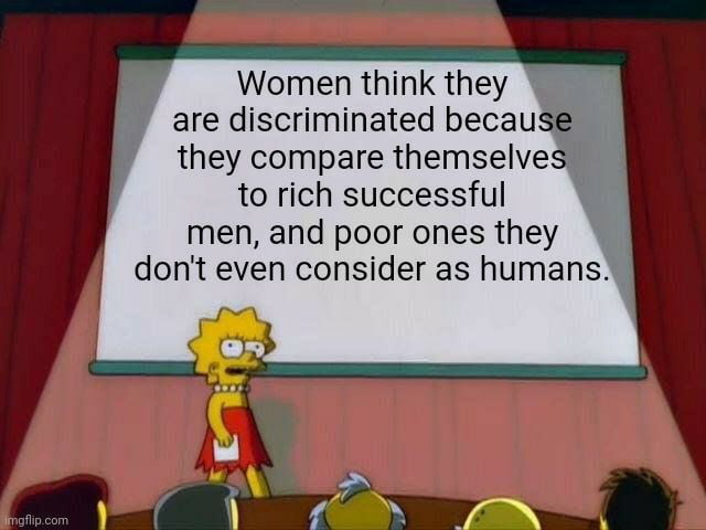 And that's a fact.