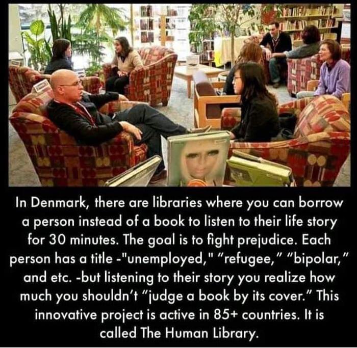 This initiative rocks!