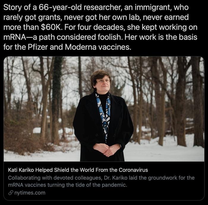 She's a Hero