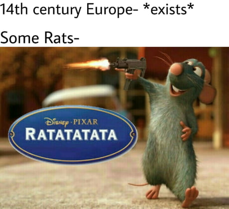 Best 30 Ratatouille Fun On 9gag