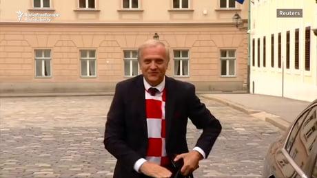 Meanwhile in Croatia - Video   Gif-Vif