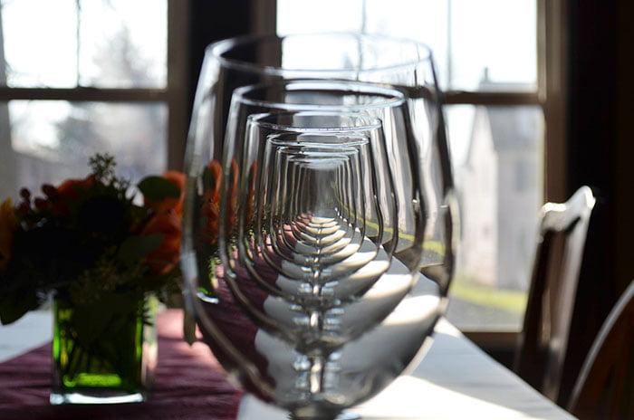 Wineglassception