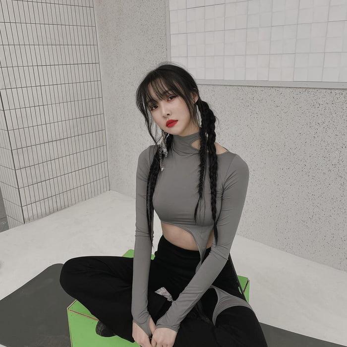 Photo : Gfriend - Yuju