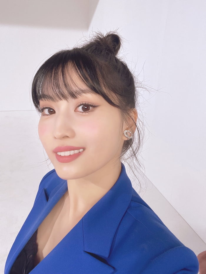 Photo : Japan Twitter Update - Pretty Momo