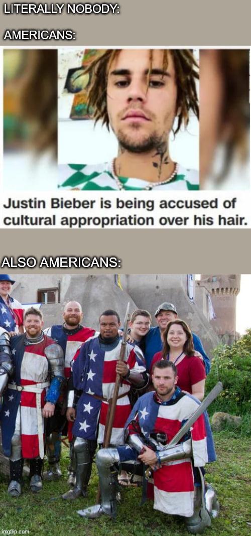 Medieval USA