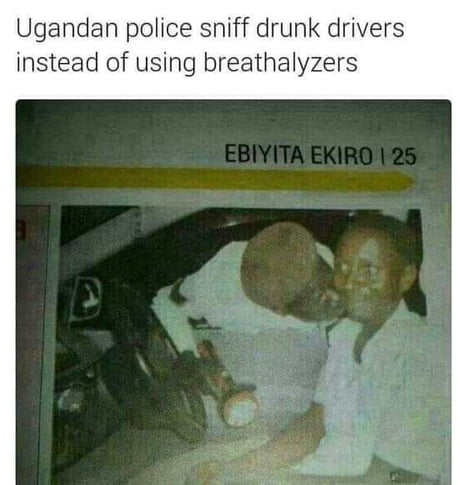Driver be like why r u geh?? 1
