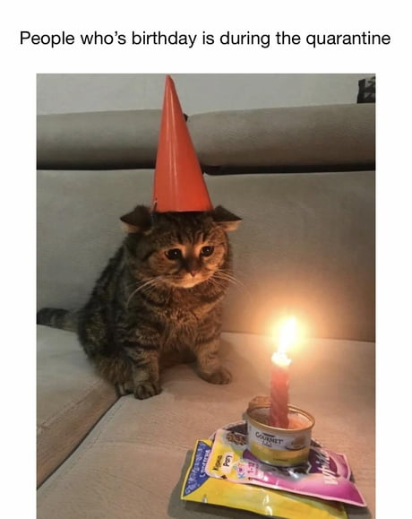 Best 30 Birthday Fun On 9gag