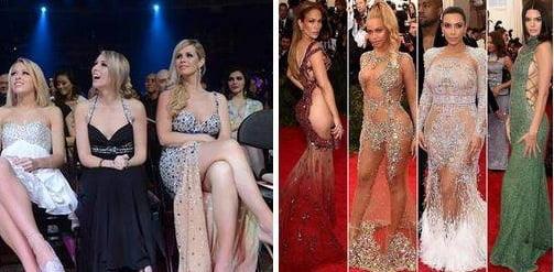 Porn actress vs Influential Celebrities