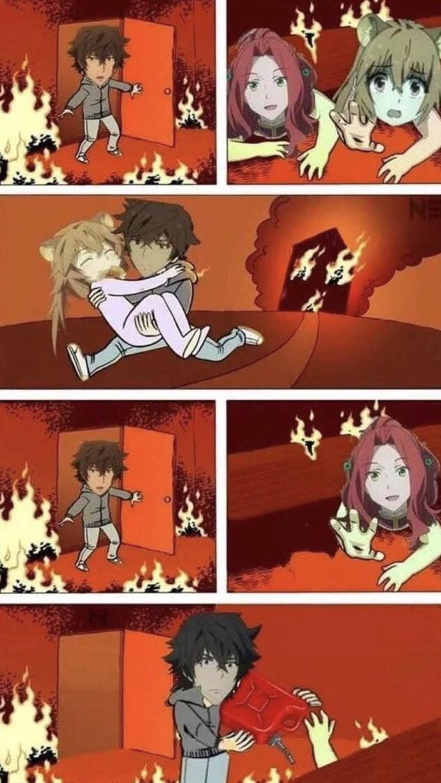 Burn B*tch