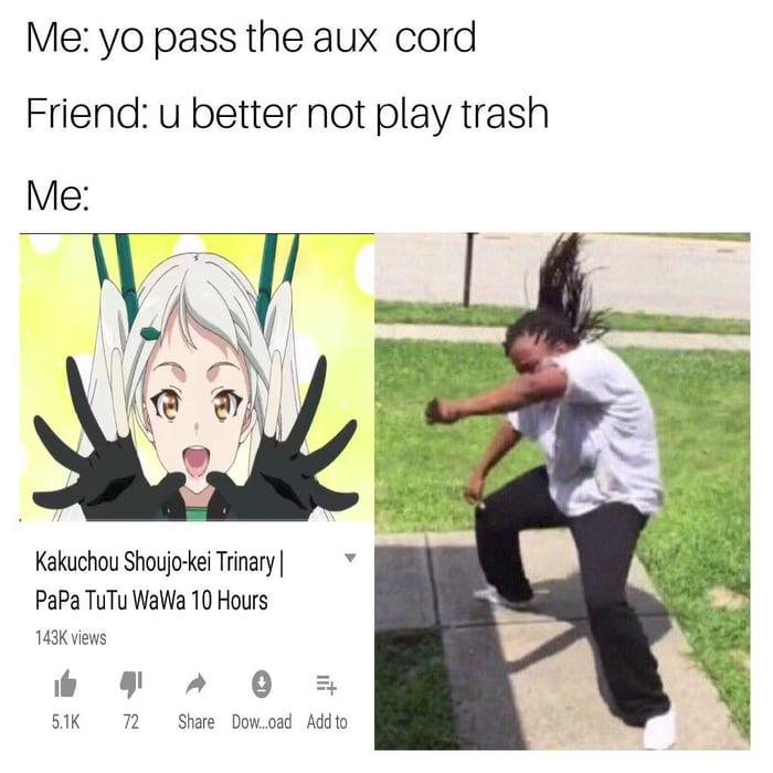 Better than popular music nowadays