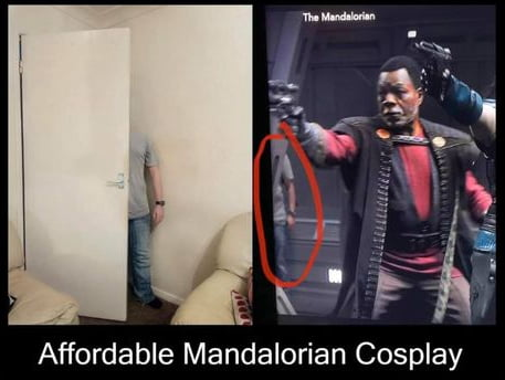 Low budget but High quality COSPLAY