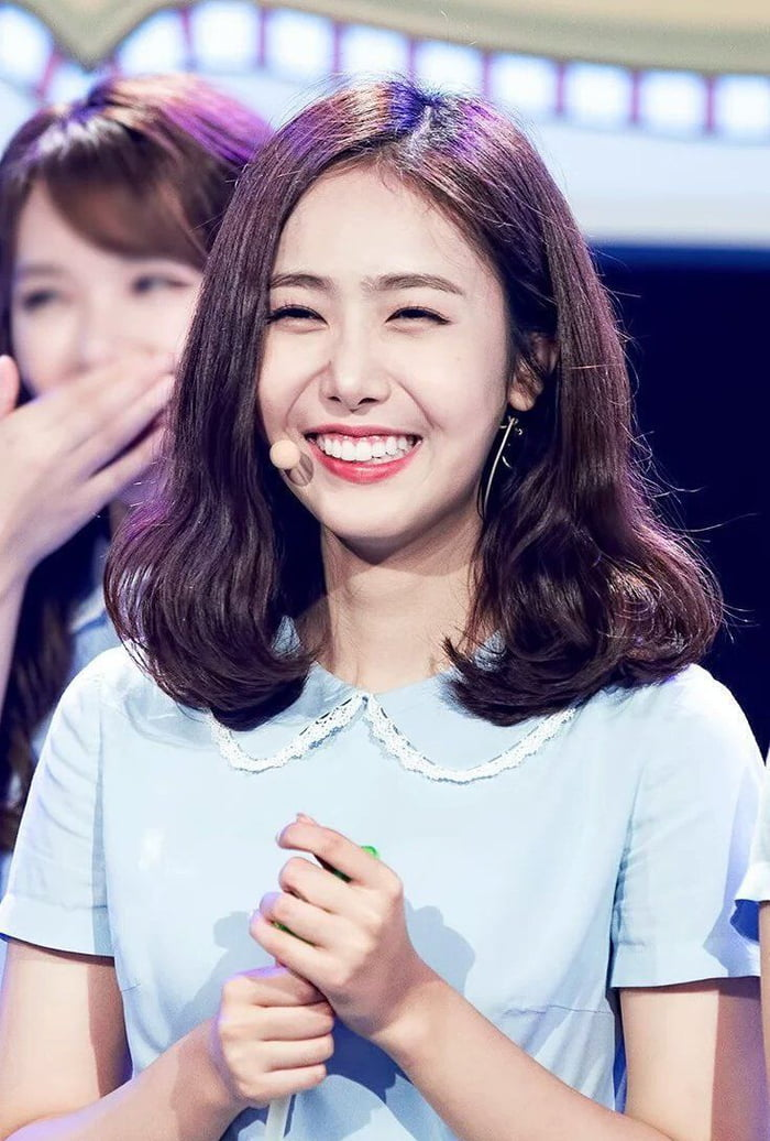 Photo : Smiley SinB