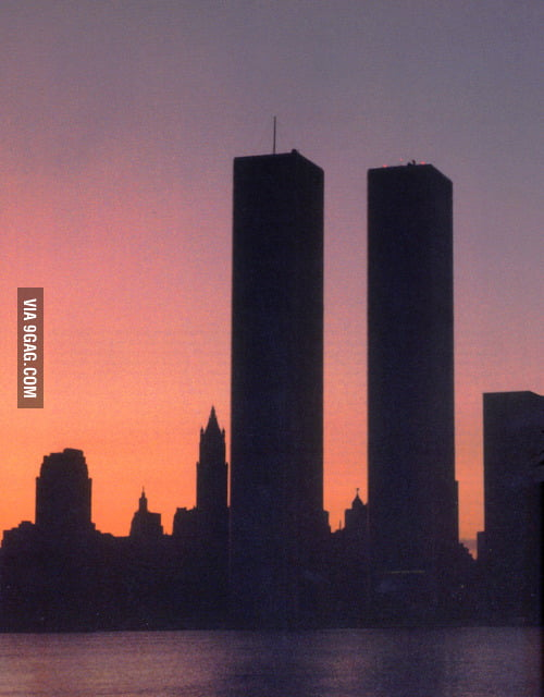July 13, 1977. The 24-hour blackout of Manhattan