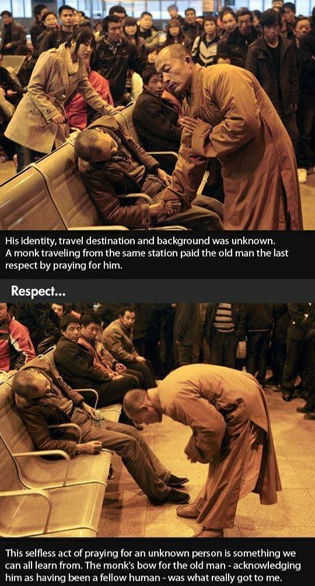 Selfless Act.......... 1