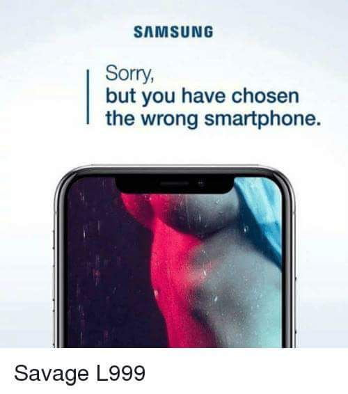 Savage lvl999