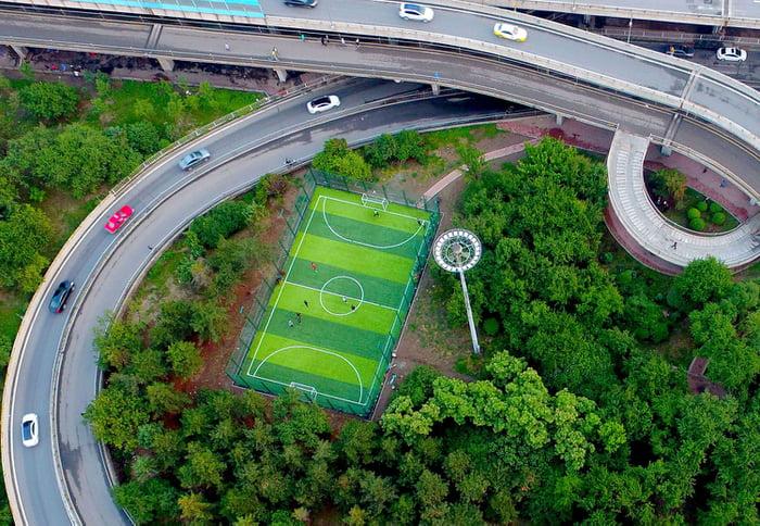 Shenyang, Cina | Sumber: 9gag