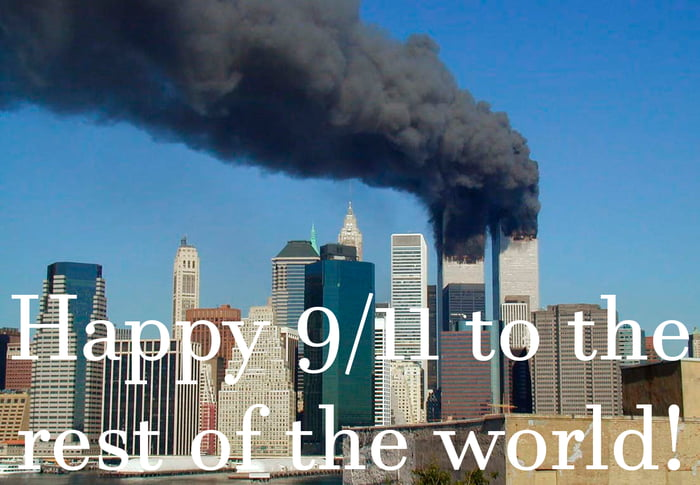 The Real 9/11