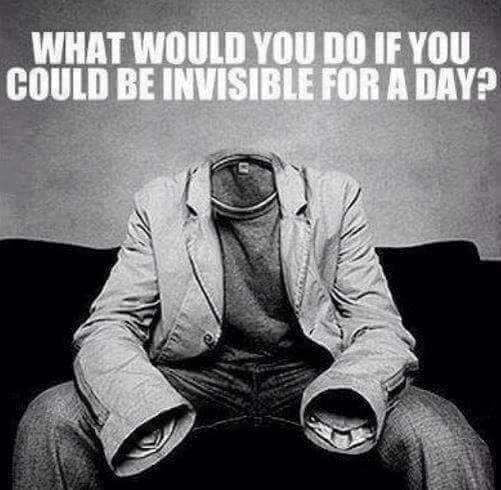 What would you do ?