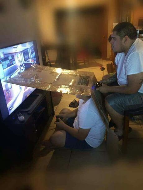 Anti cheat method