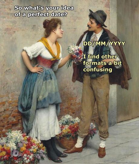 seriemoordenaar dating profiel meme