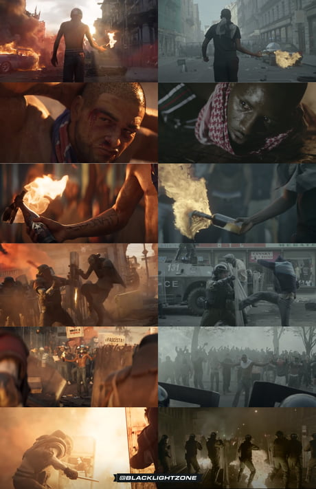 Far Cry 6 Trailer Visuals Look Oddly Similar To Kanye West Music