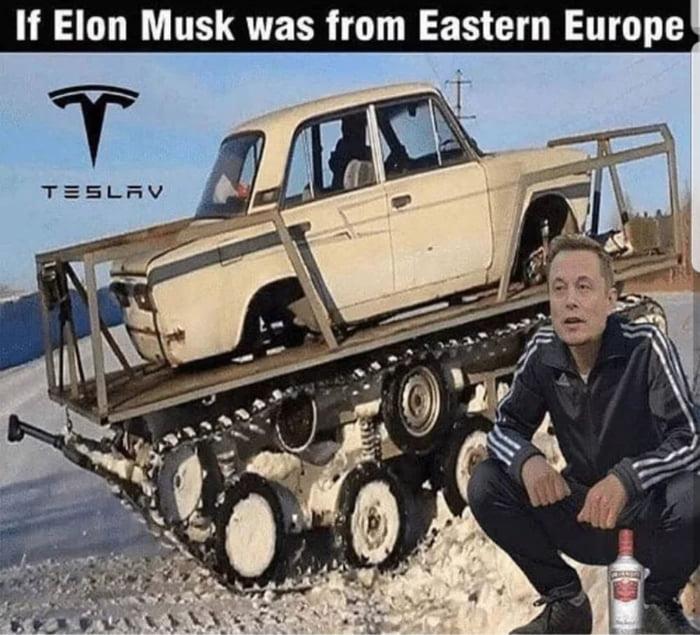 Pawel Musk