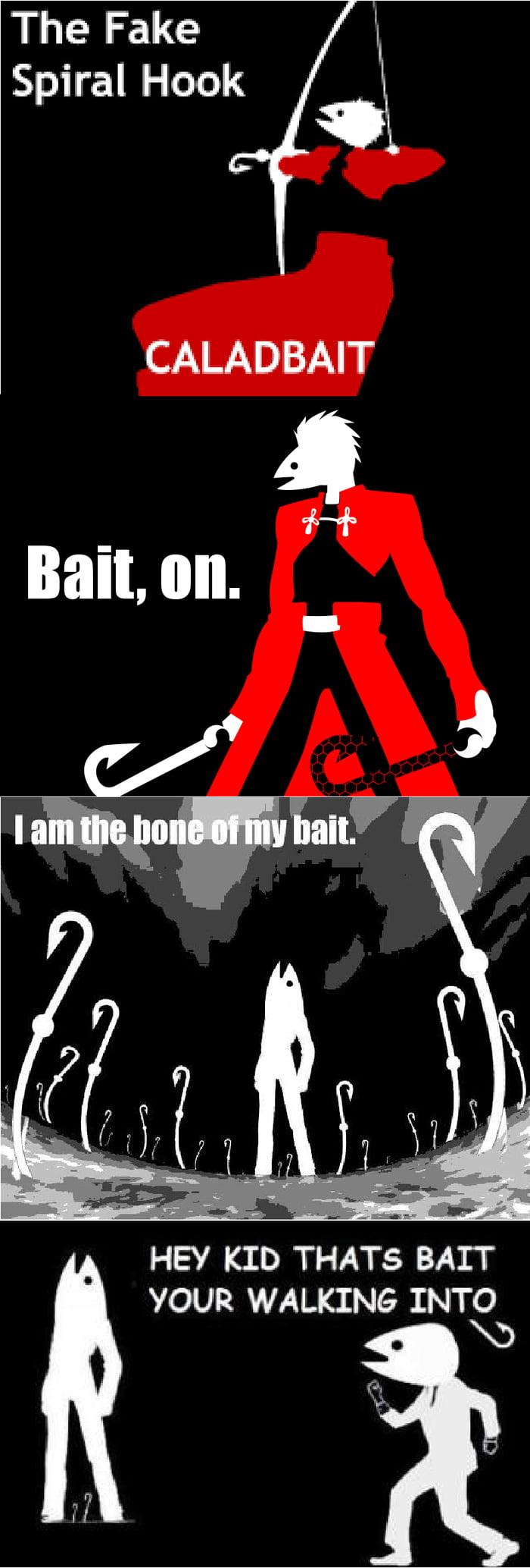 Daily bait memes #7 Heroic spirit Baitya
