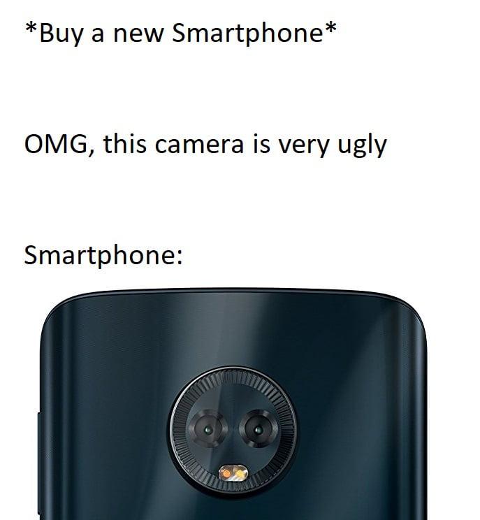 A good smartphone btw