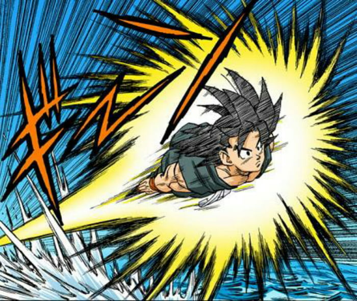 2 Questions: Why is it Dragon Ball can bring multiple communities together? Is Dragon Ball the only anime to make you excited regardless of plot but solely for animation and the characters to see?