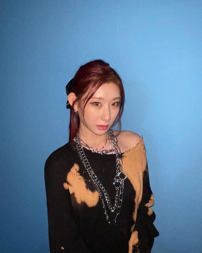 Photo : Chaeryeong