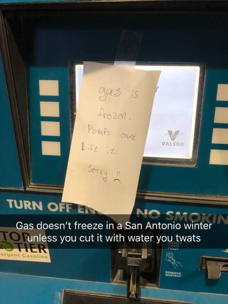 20+ funny pictures of a REALLY COLD DAY 6 - 1 - 2018