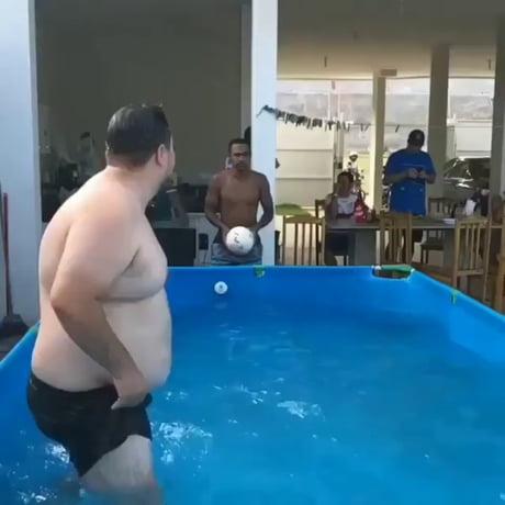 Toss me the ball